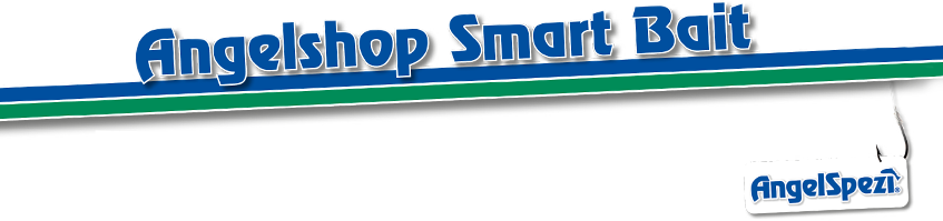 Angelshop Smart Bait - Logo